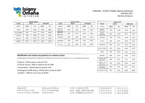 HORAIRES ECOLE-21072017095131